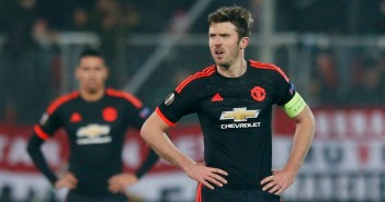 Arsenal Serius Inginkan Michael Carrick